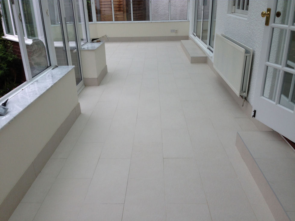 stone floor cleaning portishead