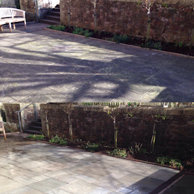 Commercial Exterior Surface Restoration